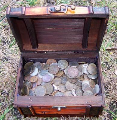 TreasureNet - The Original Treasure Hunting Website